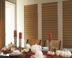 Now, for the holidays, receive $100 rebate when you purchase Vignette Shades. Call to find out more!