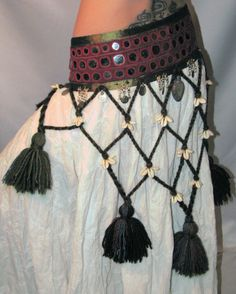 American Tribal Bellydance