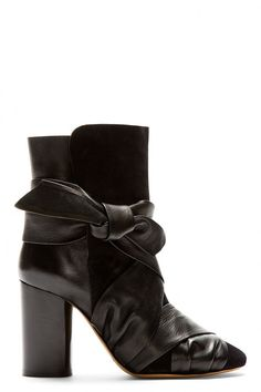 Ankle Boots For Fall-Winter 2014-2015 (11)
