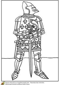 Tour de chateau dessin recherche google le tout petit roi - Coloriage petit soldat ...