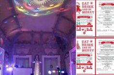"""CI SIAMO...  """"Villa Signorini"""" è pronta per un Fantastico Natale in uno dei Luoghi più Belli ed Affascinanti al Mondo!!!"""