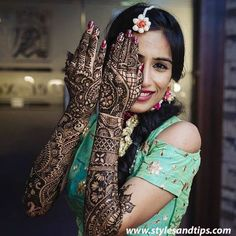 Mehndi design is one of the most authentic arts for girls. The ladies who want to decorate their hands with the best mehndi designs. Arabic Bridal Mehndi Designs, Indian Henna Designs, Mehndi Designs For Girls, Unique Mehndi Designs, Mehndi Design Images, Wedding Mehndi, Dulhan Mehndi Designs, Latest Mehndi Designs, Telugu Wedding