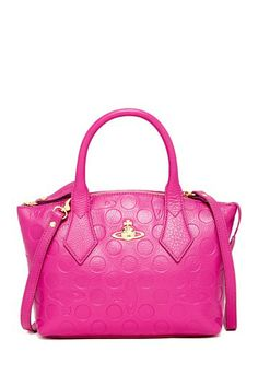 Vivienne Westwood Polka Dot Handbag by CP Fashion on @HauteLook