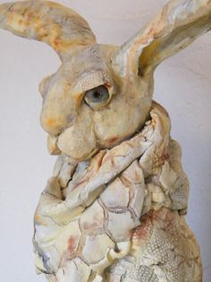 quirkyhares.co.uk by Louise Freeman Ceramics