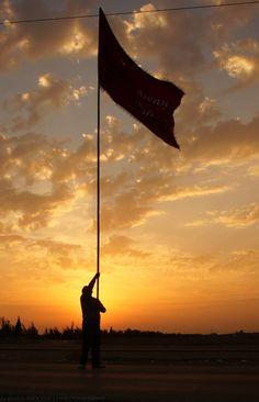 The flag  by Ahmad  Mousa on 500px