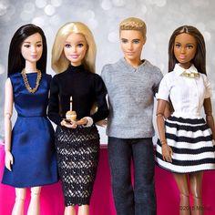 Barbie® @barbiestyle Thank you for all...Instagram photo | Websta (Webstagram)