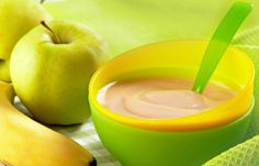 Fruit puree for babies is anytime a healthy choice. So, indulge your child with a variety of pureed fruits. Here's a list of nutritious fruit puree recipes. Baby Puree, Fruit Puree Baby, Pureed Food Recipes, Baby Food Recipes, Whole Food Recipes, Food Baby, Easy Recipes, Types Of Food Allergies, Starting Solids Baby