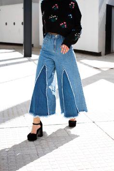#Moda #vogue #style #look #fashionblogger #denim #modamujer modafemenina #spacebuns #fashion #murcia #sevilla #blogger