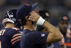Read Options: Jay Cutler needs to be patient with his return