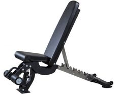 Rep Adjustable Bench - 1000 lb Capacity - Flat/Incline/Decline - FID -- Find out more about the great product at the image link. Gym Equipment Names, Home Workout Equipment, Fitness Equipment, Fitness Gear, Fitness Tips, Health Fitness, Adjustable Weight Bench, Adjustable Weights, Best Weight Lifting Gloves