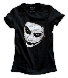 JOKER POKER GAMBLE T SHIRT TOP BATMAN ACES DARK KNIGHT NEW FUNNY  | ShirtTown