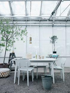 Greenhouse admiration - emmas designblogg