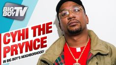 Cyhi The Prynce On His Album, 'No Dope on Sundays' & What's Going on w/ G.O.O.D. Music - https://www.mixtapes.tv/videos/cyhi-the-prynce-on-his-album-no-dope-on-sundays-whats-going-on-w-g-o-o-d-music/