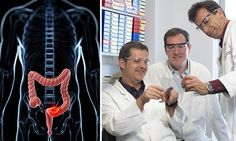 Scientists make bowel cancer breakthrough with existing drugs