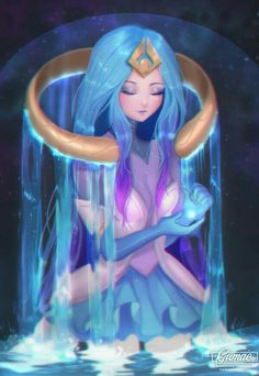 Water Lux