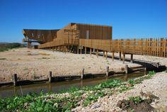 Gallery - EVOA - Environmental Interpretation Center / Maisr Arquitetos - 7