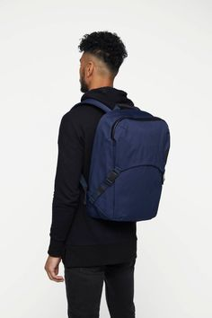 This sleek backpack is your go-to for urban expeditions or quick turnaround work trips. There's all you need to move and work comfortably and efficiently: a generous main compartment with a hooded zip for additional security and a internal padded lapt Macbook Pro Size, Travel Backpack, Travel Bags, Melbourne Laneways, Gift Card Sale, Work Bags, Work Travel, Small Bags, Night Skies