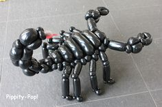 balloon scorpion - Google Search
