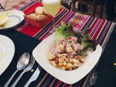 Santa Ceviche - The
