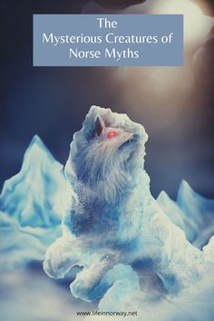 Discover the magical world of Elves, Dwarfs, Giants and Serpents with Life in Norway. Norway Culture, History Of Norway, World Of Fantasy, Norse Mythology, Mythical Creatures, Elves, Mystery, Adventure, Life