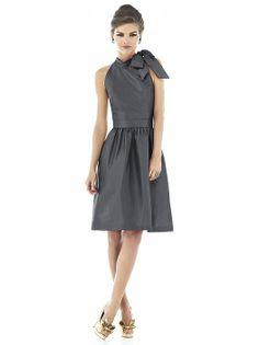 Alfred Sung Style D534 http://www.dessy.com/dresses/bridesmaid/d534/?color=Breezy&colorid=1250#.UsGzh3fB69w