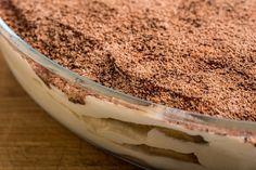 Lezzeti sınırları aşan, Toscana Dükü onuruna yapımına başlanan tatlı mı tatlı bir tarif tiramisu. Orijinal reçetele