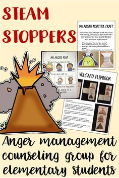 anger management for elementary students