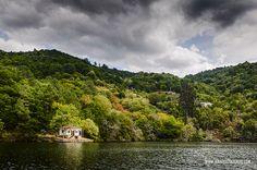 #RibeiraSacra #Lugo #Ourense #Spain by Ignacio Izquierdo via Flickr