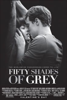 Movies of All Time: Fifty Shades of Grey