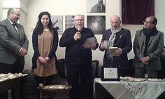 Hassan Najmi, il poeta della Fratellanza e della Pace premiato ad Assisi