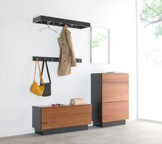 Portemanteaux muraux | Garderobes-Mobilier d'entrée. Check it out on Architonic