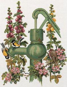 Anotimpul florilor - kit