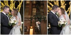 Frankie and Christina's Central Bistro Wedding in Downtown Crossing - The Ewings Photography Studio