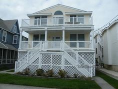 (Key# 308a) For more information contact: Shannon R. Bowman, Real Estate Agent Monihan Realty, Inc.  3201 Central Avenue, Ocean City, NJ 08226 Toll Free: 800-255-0998, Local: 609-399-0998, Email: srb@monihan.com