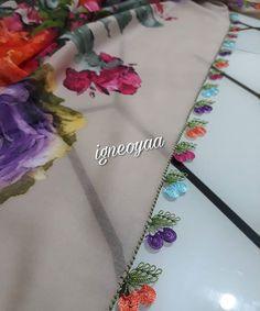 No photo description available. Needle Lace, Crewel Embroidery, Bargello, Knitted Shawls, Knitting Socks, Tatting, Elsa, Needlework, Turquoise