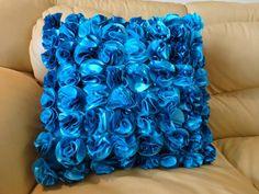 almofada com flores - Pesquisa Google