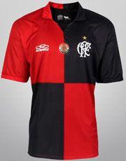 Camisa Olympikus Flamengo Centenário 2012 Ed. Especial