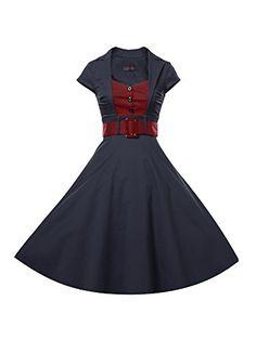iLover Women's Classy Vintage Audrey Hepburn Style 1940's...  https://www.amazon.com/gp/product/B01F52YW6U/ref=as_li_qf_sp_asin_il_tl?ie=UTF8&tag=rockaclothsto-20&camp=1789&creative=9325&linkCode=as2&creativeASIN=B01F52YW6U&linkId=54df9194552d1cadca28cd6f17322333