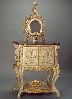 Helt rococo: Skjønnhet og kosmetikk på 1700-tallet