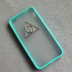 Shapotkina Punk Handcraft Mobile Phone Protective Skin for Iphone 5 Blue Case with Harry Potter Decoration by Westlinke, http://www.amazon.com/dp/B00E0CVNFK/ref=cm_sw_r_pi_dp_zhxbsb15D19WW