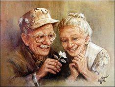 Love In Bloom by Dianne Dengel