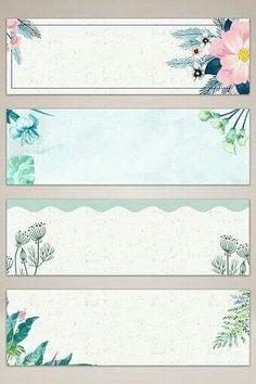 Flower Background Wallpaper, Flower Backgrounds, Wallpaper Backgrounds, Frame Background, Colorful Backgrounds, Journal Stickers, Planner Stickers, Flower Graphic Design, Buch Design