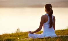 7 Simple Meditation Techniques For First-Timers.....Here are some of the main techniques you'll find to help you discover which one is right for you: