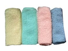 Komfi Cotton Face Towels – Set Of Four at just Rs. 73 These towel will leave you looking Fresh . Making you feel soft and supple. Face Towel, Towel Set, Coupons, Make It Yourself, Fresh, How To Make, Coupon