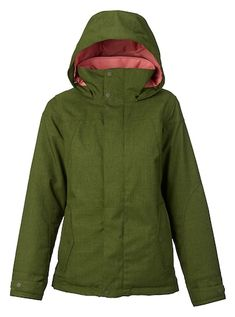 dc2a129a99 Shop the Women s Burton Jet Set Jacket along with more winter jackets and  outerwear from Winter