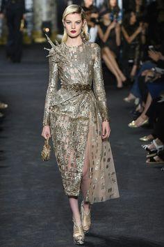 Elie Saab Haute Couture Fall 2016 (Celine Bouly)