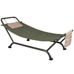 Best Choice Products Deluxe Pillow Hammock With Stand Sup... https://www.amazon.com/dp/B0155N7MZC/ref=cm_sw_r_pi_dp_1V0zxbYJGZ809
