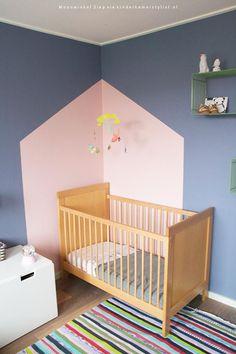 sharing a bedroom ideas Chic Nursery, Nursery Neutral, Nursery Decor, Kids Room Paint, Boy Blankets, Kids Bedroom, Bedroom Ideas, Nursery Inspiration, Nursery Design