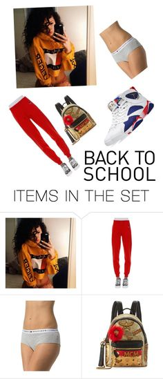 """""""Kishonna Back to school Contest"""" by kishonna-boyce ❤ liked on Polyvore featuring art"""