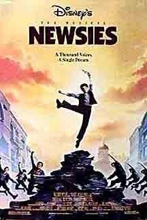 Newsies (1992) January 6. 2017